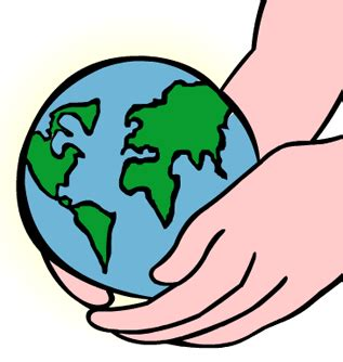 Essay for saving mother earth